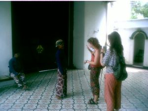 Sultan Keluarkan Sabda Raja, Keraton Yogyakarta Ditutup Sementara