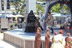 Dibimbing Master Jedi, Padawan Lawan Darth Vader