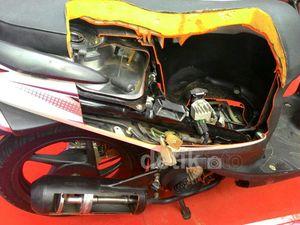 Honda Resmikan TUK-KTSM di SMK Negeri 3, Beliung