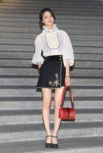 Park Shin Hye, G-Dragon Hingga Kristen Stewart di Fashion Show Chanel