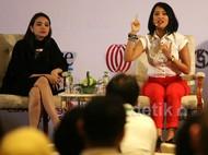 Permata Bank Gelar Talk Show Healthy Lifestyle Healthy Financial