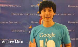 Mahasiswa Surabaya Bikin Aplikasi Anti Depresi