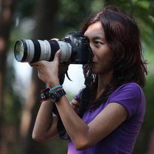 Tak Perlu Alat Mahal Memulai Fotografi Alam Liar