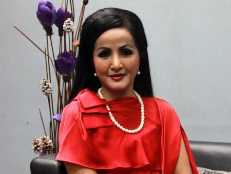 Kabar Rujuk, Machica Mochtar Masih Sakit Hati karena Dianggap Pelacur