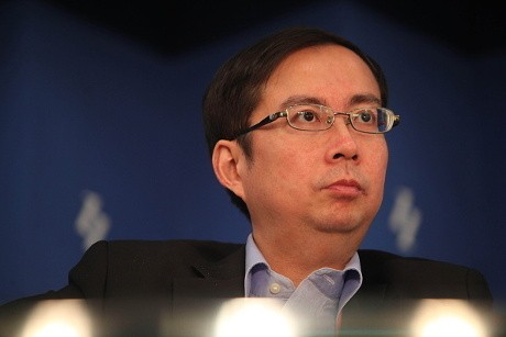 Daniel Zhang (Getty Images)