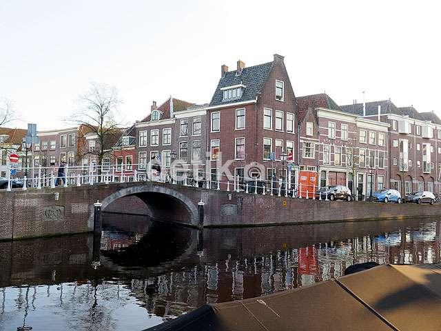Jalan-jalan di Lokasi Syuting Film 'Negeri van Oranje' di Belanda
