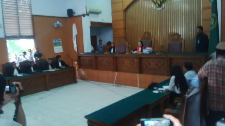 Kabulkan Sebagian Permohonan, Hakim Minta Pemulihan Nama Eks Walkot Makassar