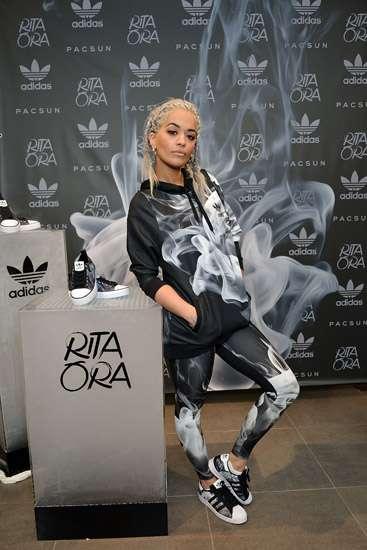 Mau Tiru Rambut Kepang ala Rita Ora Ini?