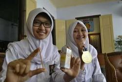 Nah Lho! Penjualan Tusuk Gigi Pendeteksi Boraks Bikin Kecewa Peneliti Muda