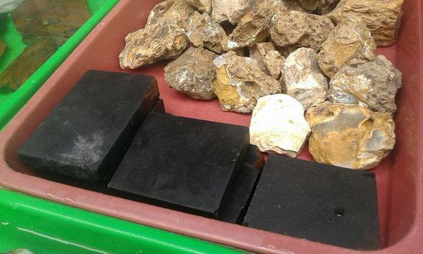 Mitos Batu Jahanam yang Coba Dilegendakan dari Lorong Batu Ambon