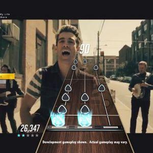 Dari Ed Sheeran Sampai Green Day Goyang Guitar Hero Live