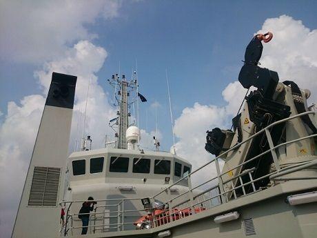 Ini Canggihnya KRI Rigel 933, Kapal Buatan Prancis yang Perkuat TNI AL