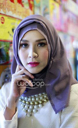 Perkembangan Tren Hijab Menurut Risty Tagor, Zaskia Mecca dan Jenahara