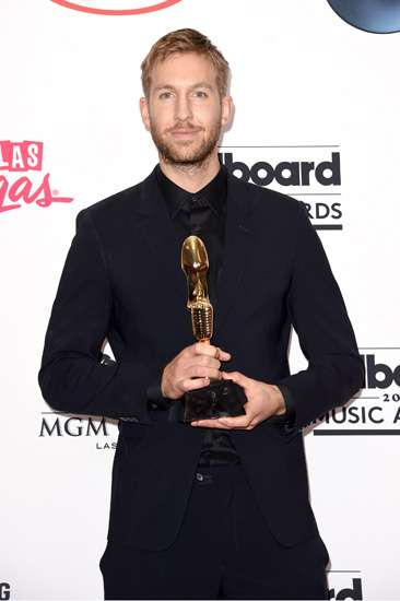 Deretan Pemenang Billboard Music Awards 2015