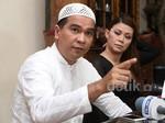Krisna Mukti Nyebur ke Lumpur