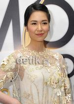 Laura Basuki Makin Cantik, Tapi Sayang Sudah Punya Suami