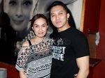 Mesranya Demian Cium-cium Sara Wijayanto