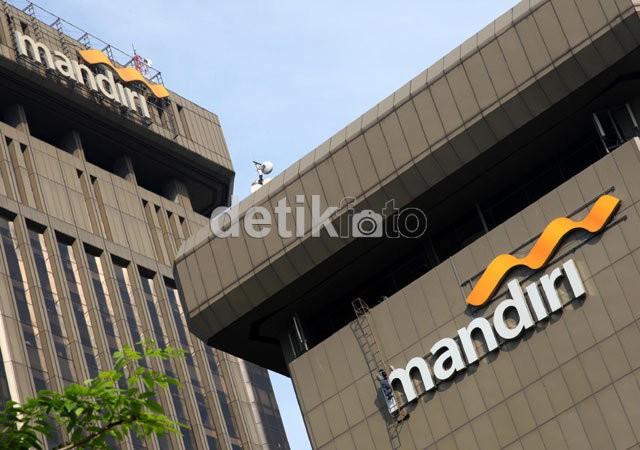 Dirut Bank Mandiri Buka Satu Cabang Di Ri Rp 3 Miliar Di Malaysia Rp 3 Triliun