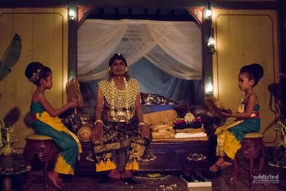 Kisah Mbah Kodok, Pria yang Menikahi Peri Setyowati di Ngawi