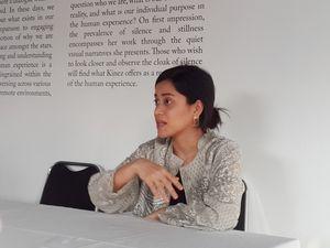 Cerita Kinez Riza Memotret Sampai ke Pedalaman Afrika dan Kalimantan