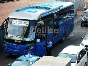 APTB Dilarang Masuk Jalur TransJakarta, Apa Dampaknya?
