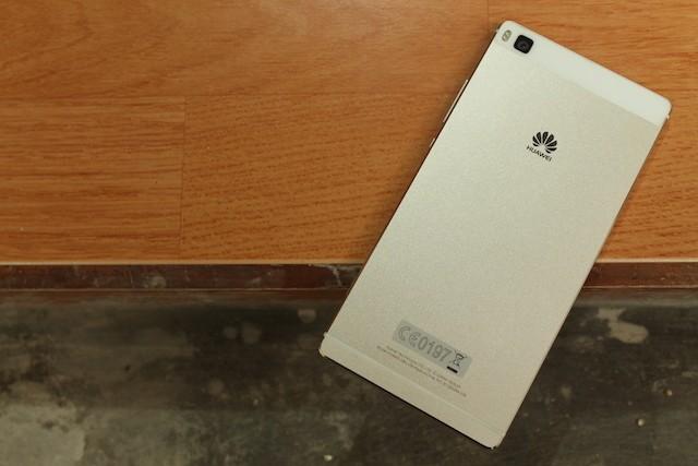 Huawei P8, Bukan Sembarang Ponsel China