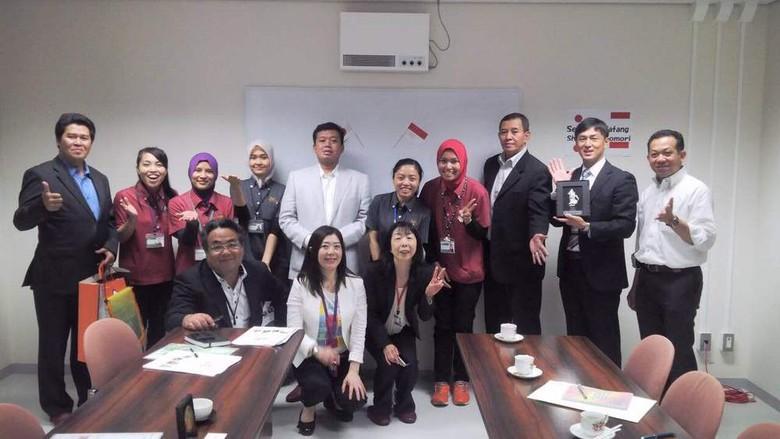 BNP2TKI: Perawat Lansia Asal Indonesia Disukai di Jepang