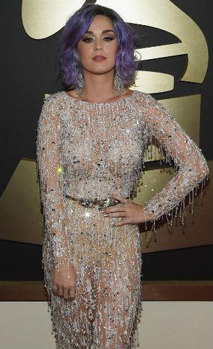 Pasca Cerai, Katy Perry dan Russell Brand Tak Saling Bicara