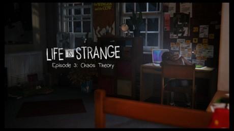 Life is Strange Episode 3: Ah, Butterfly Effect Bikin Penasaran Saja...
