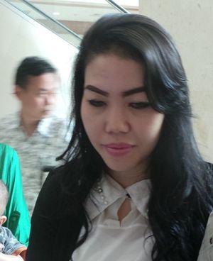 Dilaporkan Istri ke MKD, Krisna Mukti: Devi Panik dan Ngawur!
