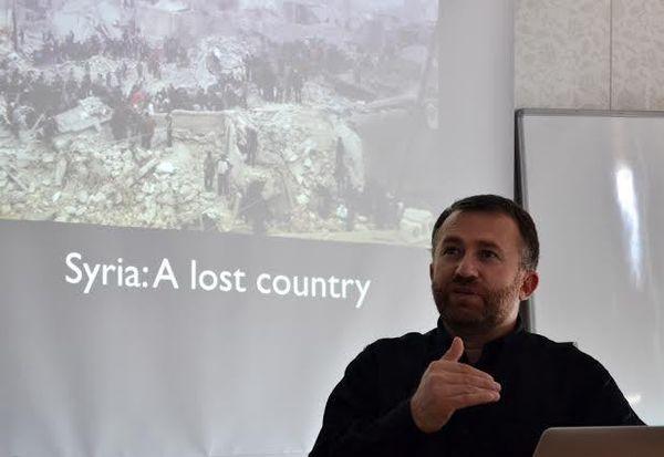Lembaga Kemanusiaan IHH: 300 Ribu Orang Tewas dalam Krisis Suriah
