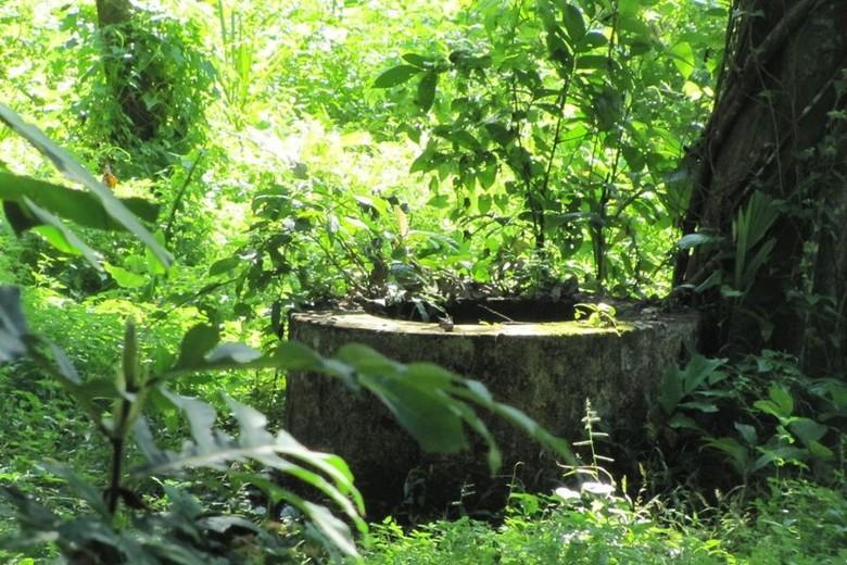 Sumur Horor yang Bikin Merinding di Nusakambangan