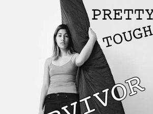 Aksi Mahasiswi Seni yang Jadi Korban Pelecehan Seksual Tuai Kontroversi