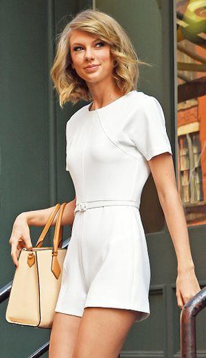 Sering Patah Hati, Taylor Swift Jadi Konsultan Cinta