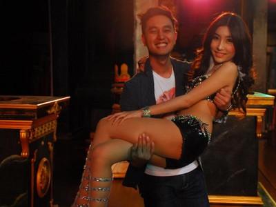 Aih.. Digoda Ladyboy di Thailand