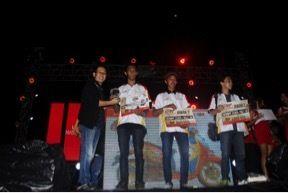 Ini Dia Para Jawara Honda Modif Contest 2015 Seri Pekanbaru