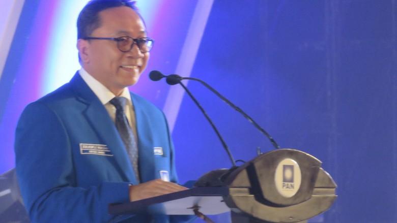 Ketua MPR Mengenang Dua Tahun Wafatnya Taufiq Kiemas