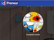Komikus Indonesia, Yuk Ikuti Kompetisi Komik Strip Berhadiah Total Rp 10 Juta