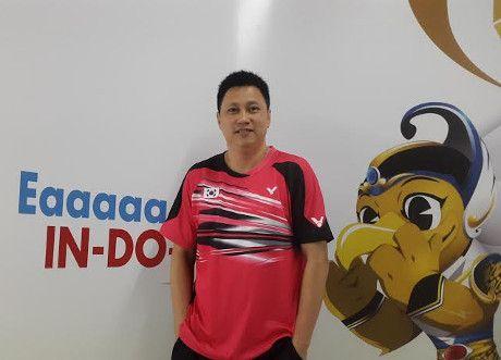 detikSport/Femi Diah