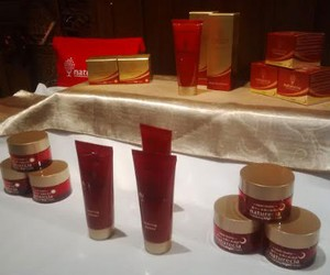 Naturecia, Brand Kecantikan Jepang Rilis Produk Khusus Wanita Indonesia