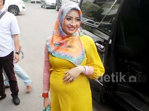 Shinta Bachir: Sexy is My Middle Name