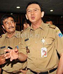 Ahok akan Beri Modal Rp 5-7 T ke Jakpro untuk Bangun Rusun di Kp Bandan