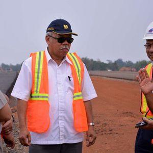 Tol Terpanjang, Cikampek-Palimanan Bakal Diresmikan Jokowi 15 Juni