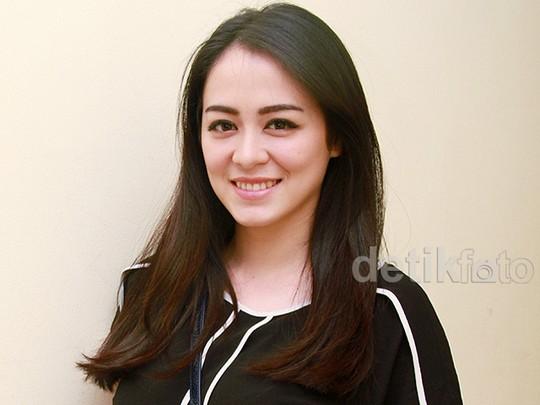 Tiffany Orie Hamil Muda
