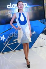 Ayu Gani, Model Indonesia Andalan Para Juri di Asia's Next Top Model