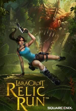 Lara Croft: Relic Run, Bukan Sekadar Lari-larian