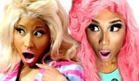 Mirip Nicki Minaj
