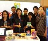 Murid SMK Surabaya Dalam 1 Bulan Bisa Bikin Game di Android