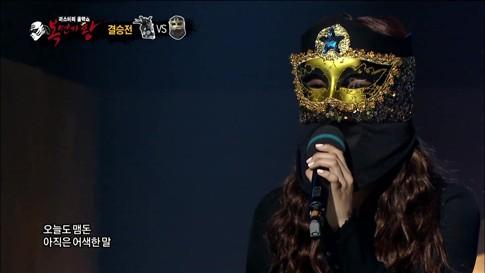 King of Mask Singer, Acara Musik yang Lagi Hits di Korea Selatan