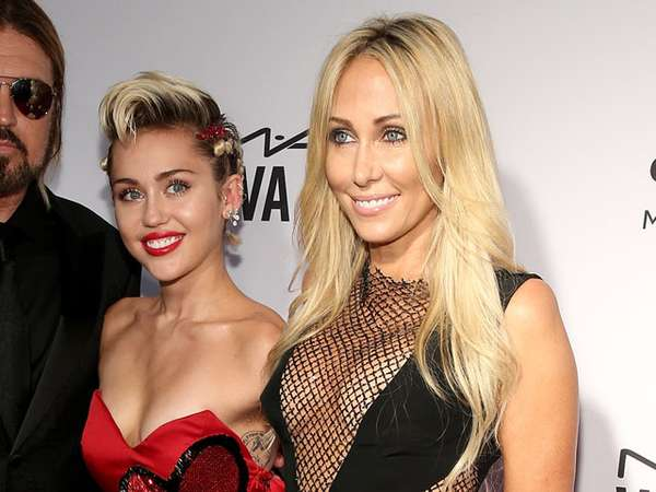Like Mother Like Daughter, Miley Cyrus dan Sang Ibu Adu Keseksian